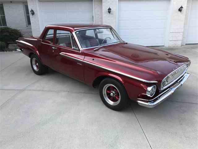 1962 Dodge Dart | 1031093