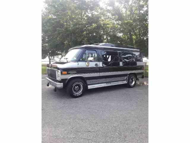 Picture of '88 Van - M3LQ