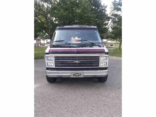 1988 Chevrolet Van | 1031102