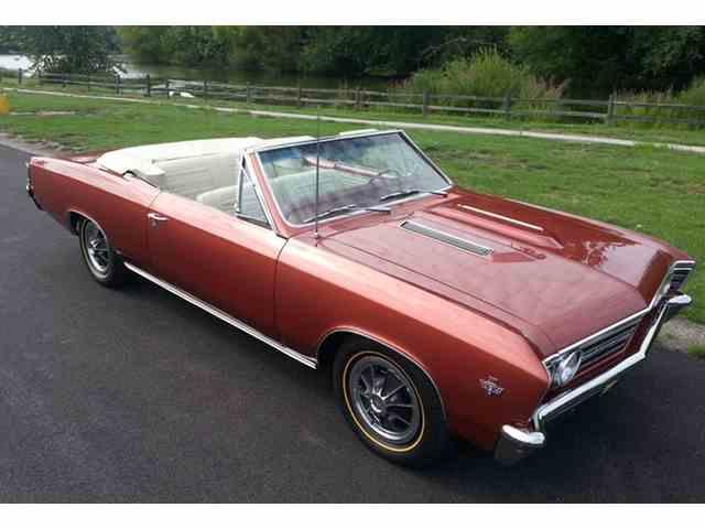1967 Chevrolet Malibu | 1031103