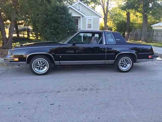1986 Oldsmobile Cutlass | 1031117