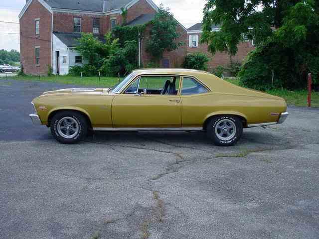 1972 Chevrolet Nova II | 1031119