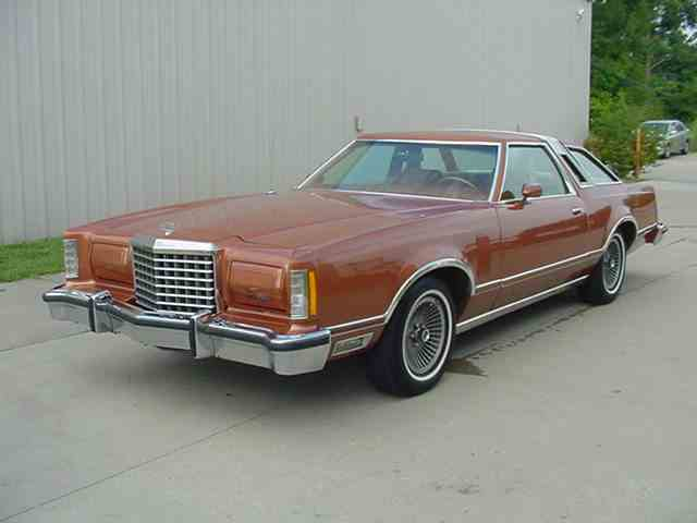 1977 Ford Thunderbird | 1031122