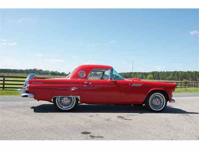1956 Ford Thunderbird | 1030113