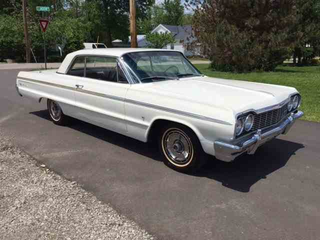 1964 Chevrolet Impala SS | 1031132