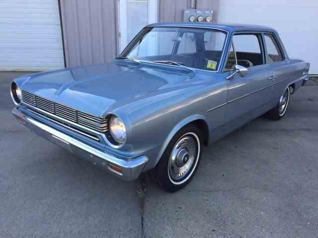 1965 AMC Rambler | 1031141