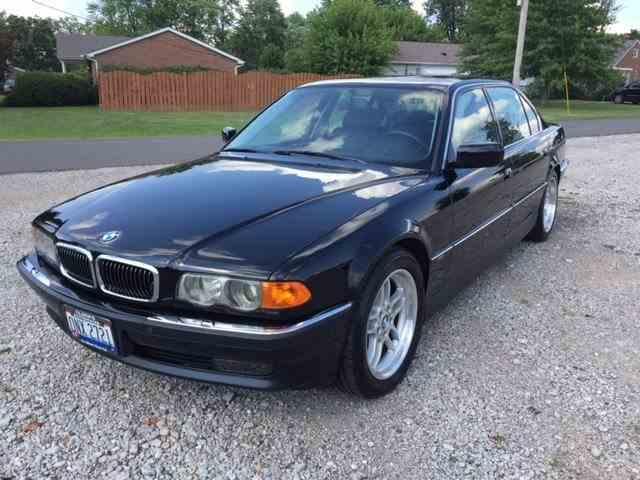 1999 BMW 7 Series | 1031143