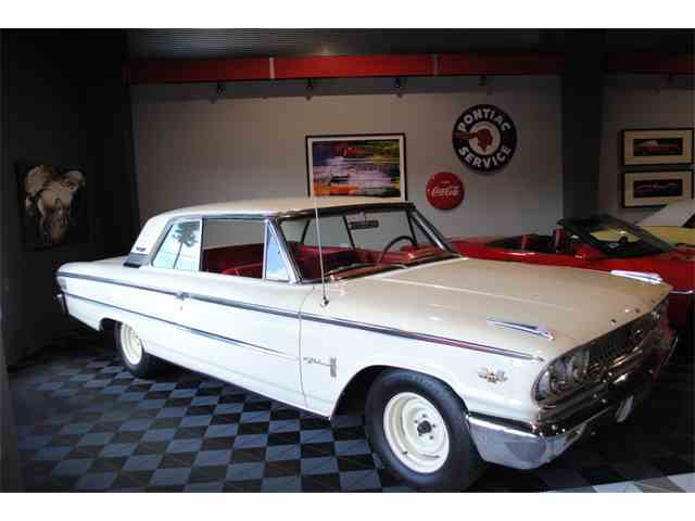 1963 Ford Galaxie 500 | 1031148