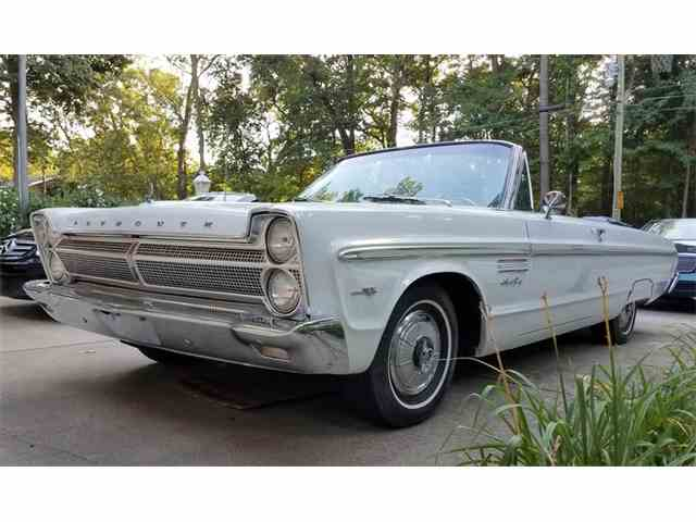 1965 Plymouth Sport Fury | 1031149