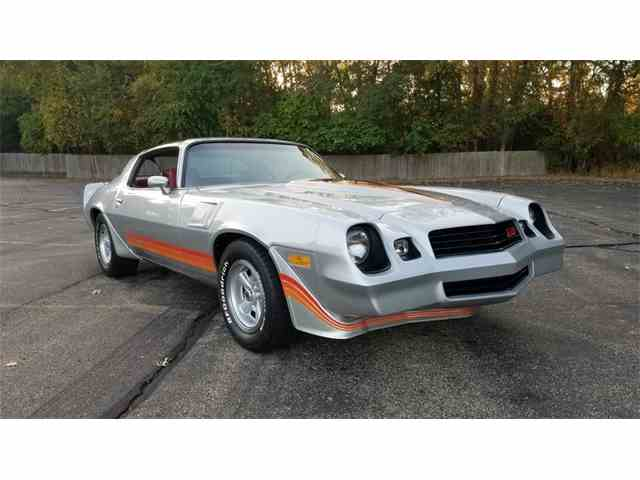 Picture of '80 Camaro Z28 - M3N5