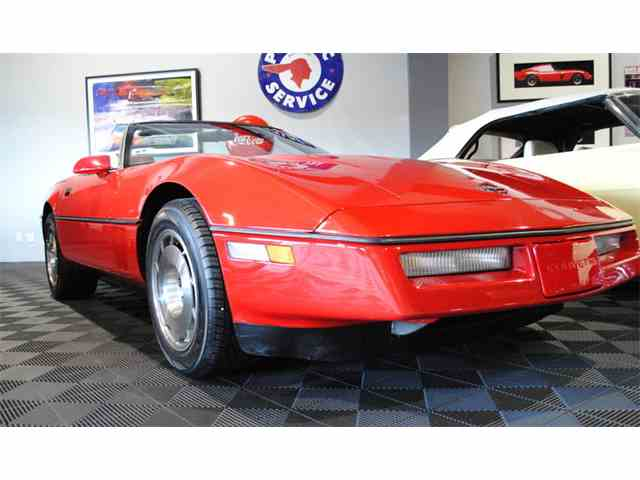 Picture of '86 Chevrolet Corvette located in INDIANA Offered by Rock Solid Motorsports - M3N7
