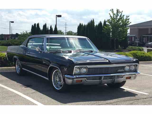 Picture of '66 Caprice - M3N9