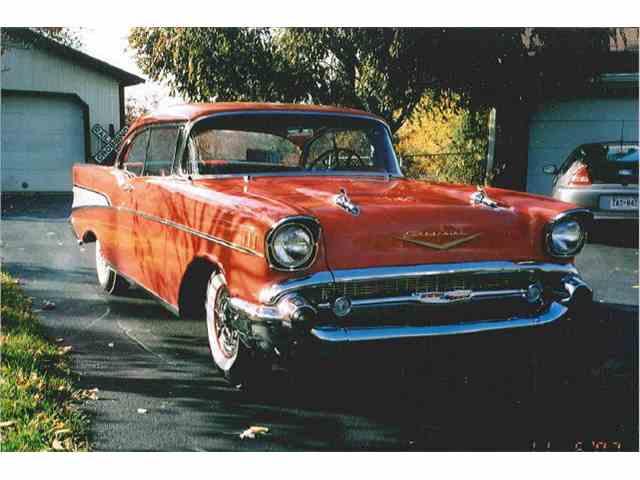 1957 Chevrolet Bel Air | 1030116