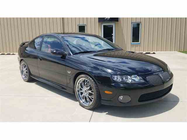 2004 Pontiac GTO | 1031162