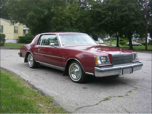 1979 Buick Regal | 1031167