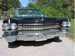 Picture of Classic 1963 Cadillac Eldorado Biarritz Offered by Vintage Motors Sarasota - M3NM