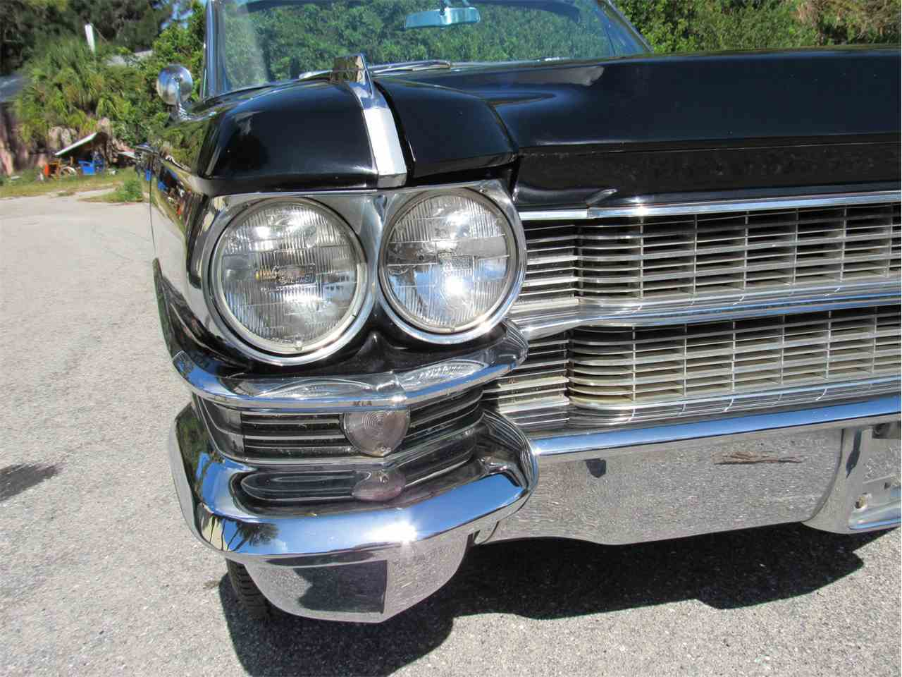 Large Picture of Classic 1963 Eldorado Biarritz located in Sarasota Florida - $39,900.00 Offered by Vintage Motors Sarasota - M3NM