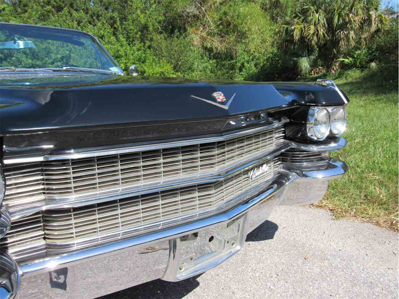 Large Picture of 1963 Eldorado Biarritz located in Florida Offered by Vintage Motors Sarasota - M3NM