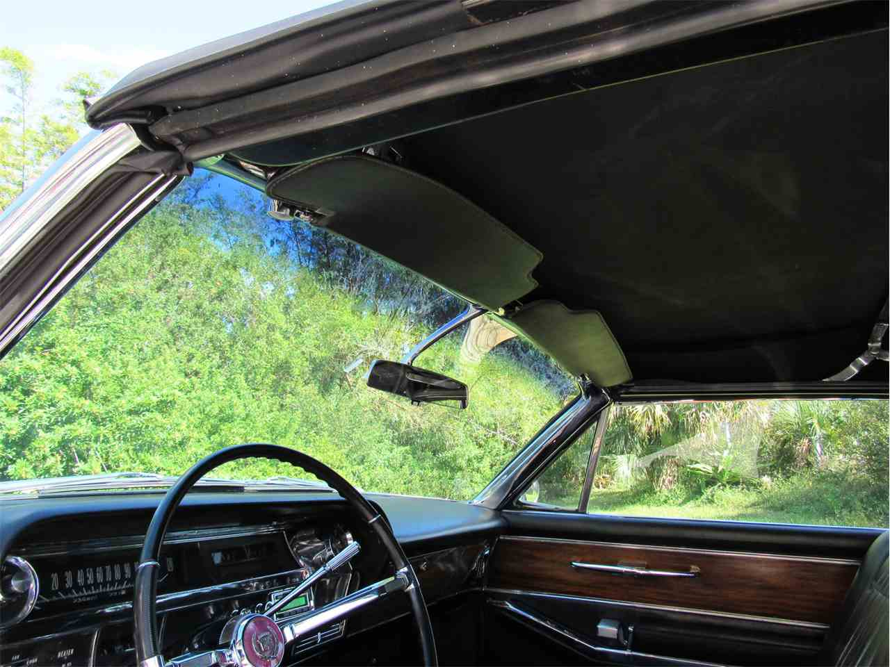 Large Picture of Classic 1963 Eldorado Biarritz Offered by Vintage Motors Sarasota - M3NM
