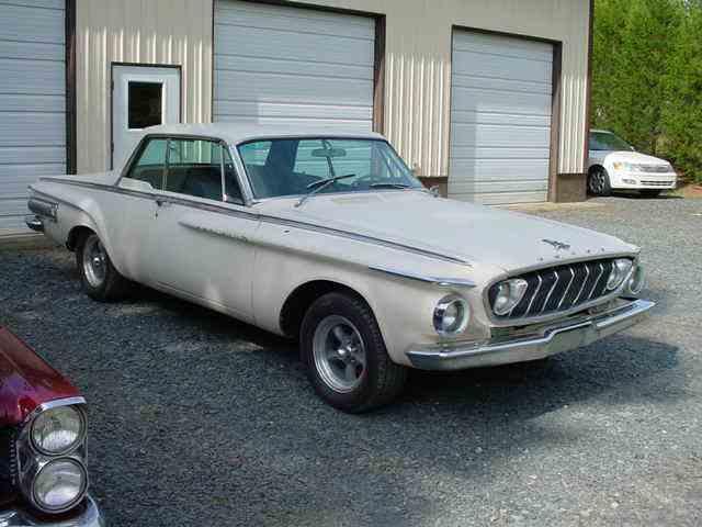 1962 Dodge Polara 500 | 1031185