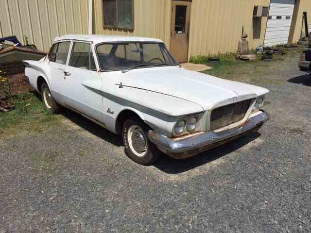 1962 Plymouth Valiant | 1031197