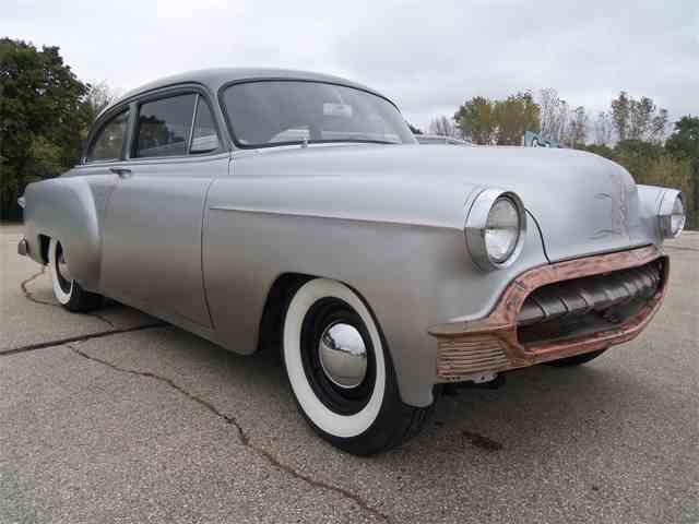 1954 Chevrolet Bel Air | 1031200
