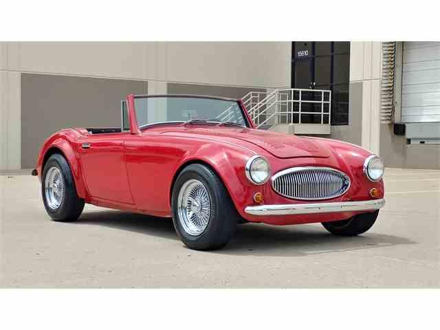 1962 Austin-Healey Sebring | 1031201