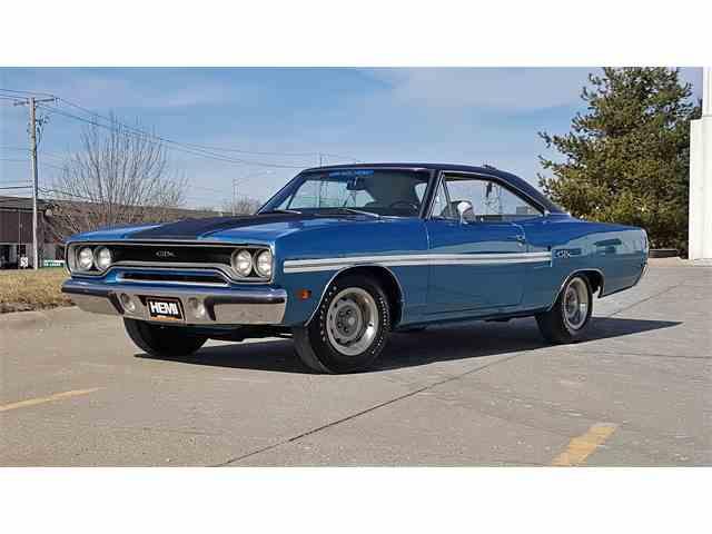 1970 Plymouth GTX | 1031207
