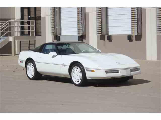 1988 Chevrolet Corvette | 1031208