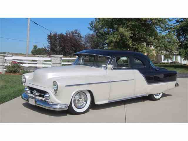 1953 Oldsmobile 98 | 1030121