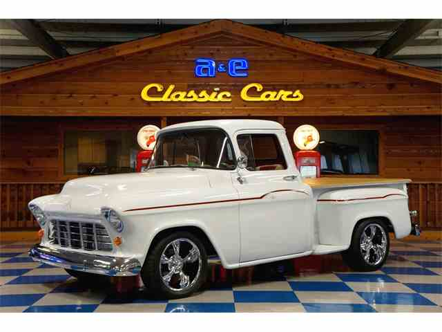 Picture of '55 Pickup - M3OR