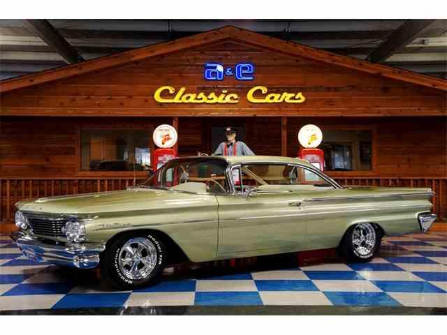 1960 Pontiac Ventura | 1031214