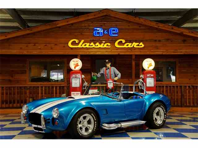 1965 Shelby Cobra Replica | 1031215
