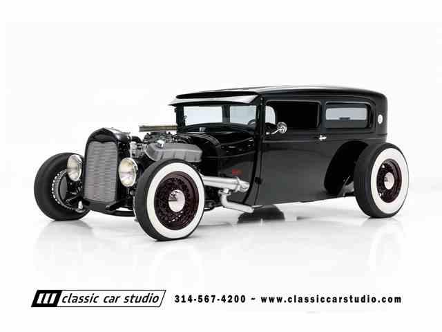1928 Ford Model A | 1031220