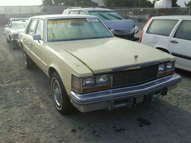 Picture of '79 Cadillac Seville Offered by WDC Global Exports - M2UJ