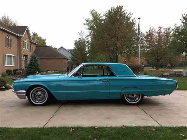 1964 Ford Thunderbird | 1031239
