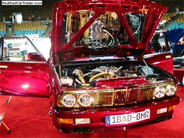 1985 BMW 528e | 1031242