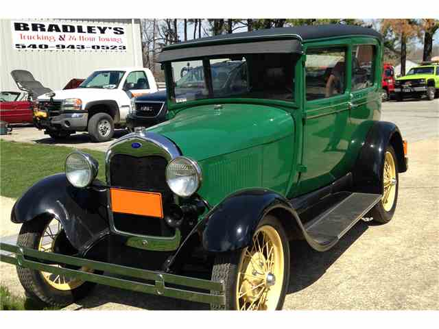 1929 Ford Model A | 1031256