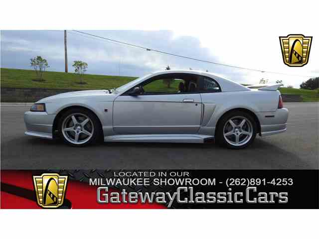 2003 Ford Mustang | 1031263