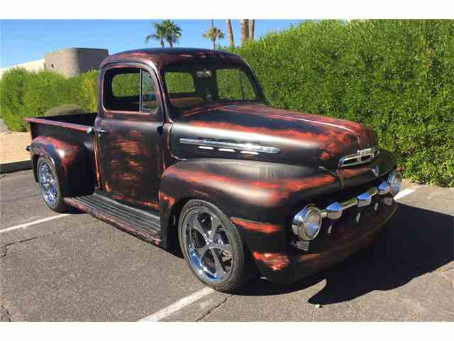 1951 Ford F1 | 1031264