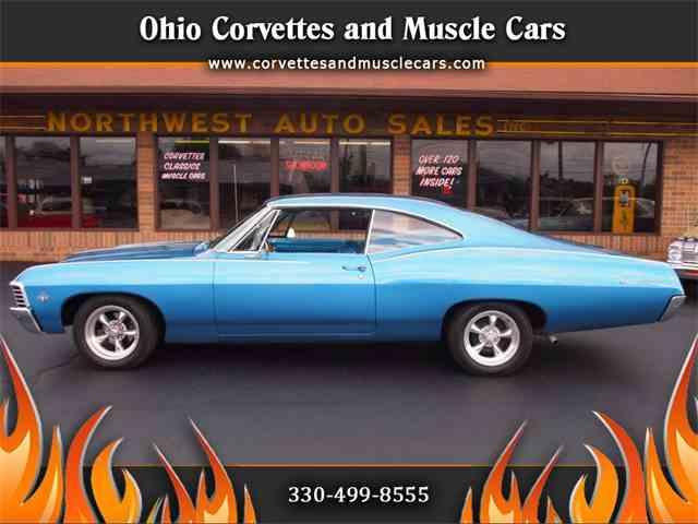 1967 Chevrolet Impala | 1031266