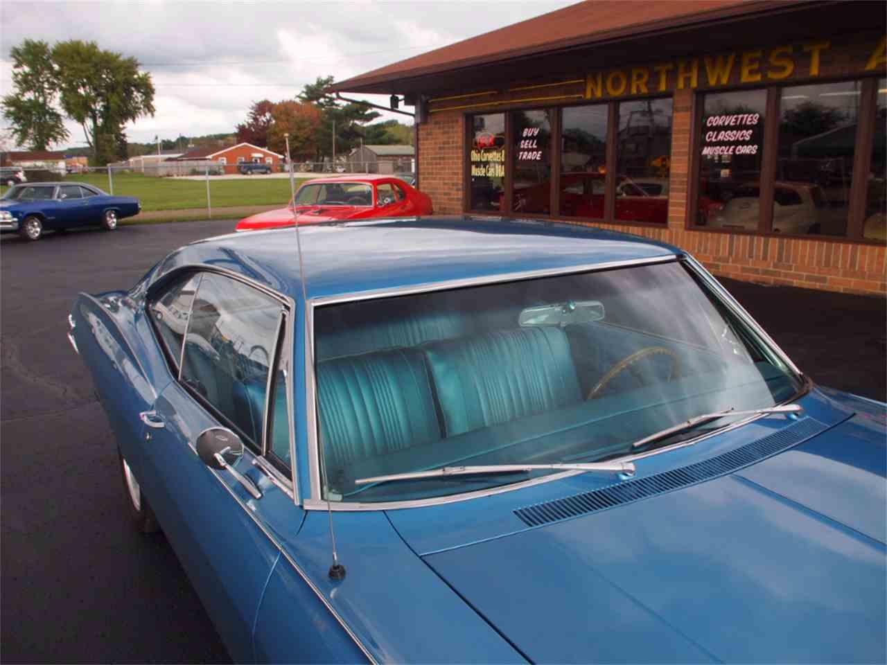 1967 Chevrolet Impala For Sale Classiccars Com Cc 1031266