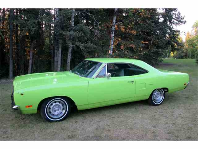 1970 Plymouth Road Runner | 1031272