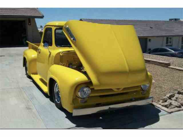 1955 Ford F100 | 1031274