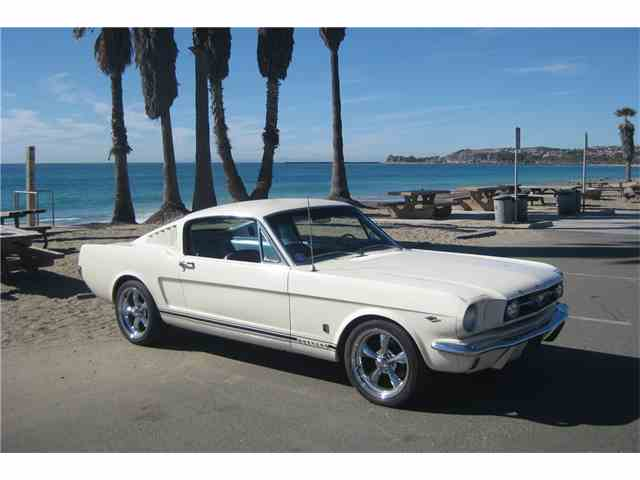 1966 Ford Mustang GT | 1031276