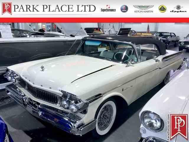1957 Mercury Monterey | 1031278