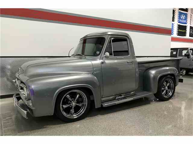 1955 Ford F100 | 1031281