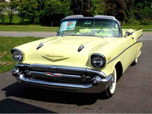 1957 Chevrolet Bel Air | 1031285