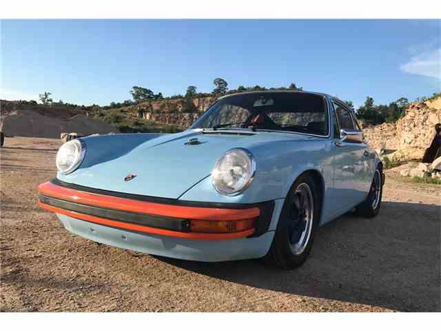 1976 Porsche 356 | 1031286