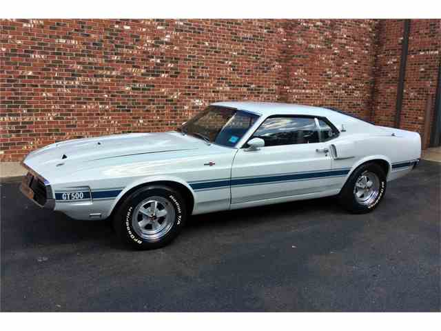 1969 shelby gt500 for sale on 9 available. Black Bedroom Furniture Sets. Home Design Ideas